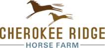 Horse Boarding and Covered Arena in Carencro, Louisiana | Cherokee Ridge Horse Farm